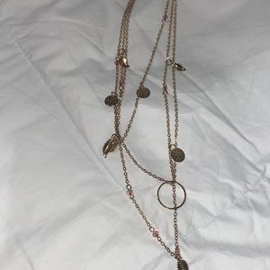 🆕NWT Layered necklace